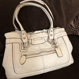 Coach Penelope leather handbag